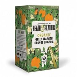 H & H Organic Green Tea &...