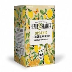 H & H Organic Lemon &...