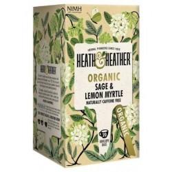 H & H  SAGE & LEMON MYRTLE...