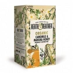 H & H Organic Camomile &...