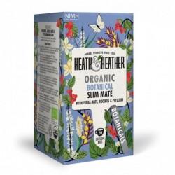 H & H Organic Botanical...