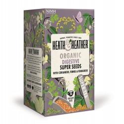 H & H Organic Super Seeds...