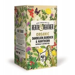 H & H  Organic Dandelion,...