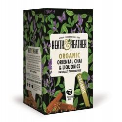 H & H Organic Oriental Chai...