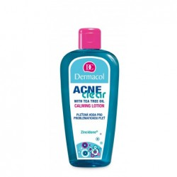 DC ACNECLEAR CALMING LOTION