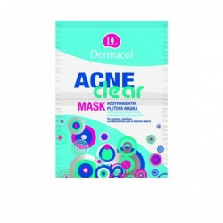 DC ACNECLEAR MASK