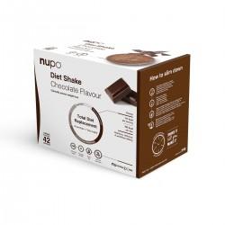 NUPO Diet Shake Value Pack...