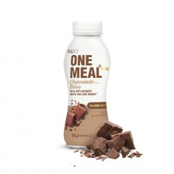NUPO One Meal + Prime Shake...