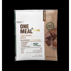 NUPO one meal + Prime Vegan...