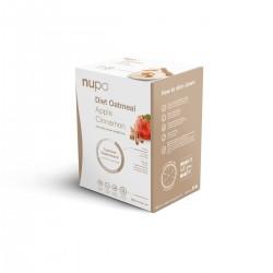 NUPO Diet Oatmeal - Apple...