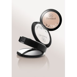 DC Mineral Compact Powder