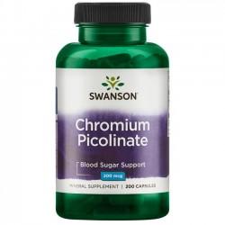 SW Chromium Picolinate