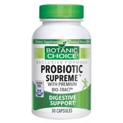 BC PROBIOTIC SUPREME? 30 CAPS