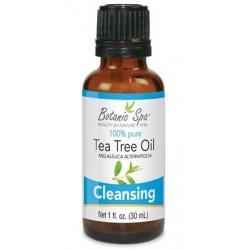 BC TEA TREE OIL